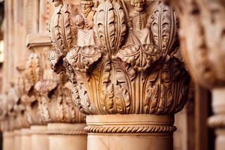 columns | by NathaliePrecil