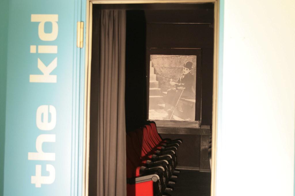 Kinos In Bielefeld