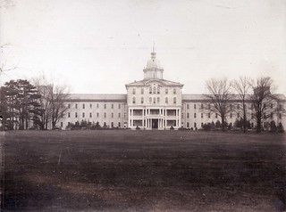 Dayton State Hospital | by Dayton Metro Library Local History