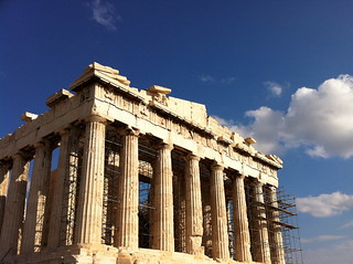 Parthenon | by Samuel Lavoie