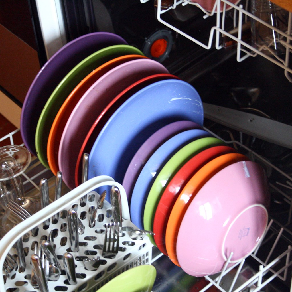Image result for dishwasher flickr