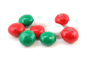 M&Ms Mint | by princess_of_llyr