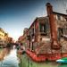 Le Muneghete - (HDR Venice, Italy)