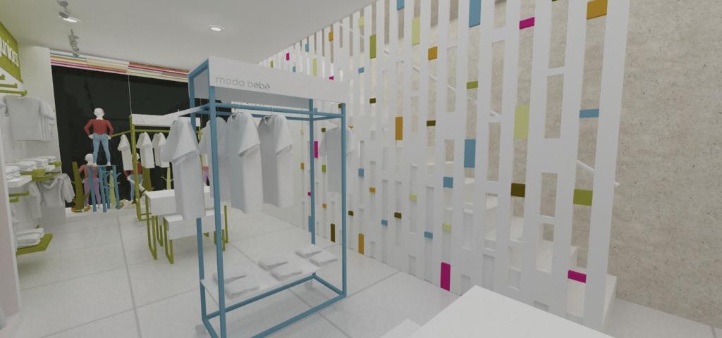 Diseño y fabricacion de Muebles para Ropa Infantil  Flickr