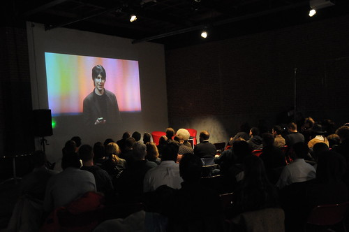 TEDx @ Eyebeam | by eyebeamnyc