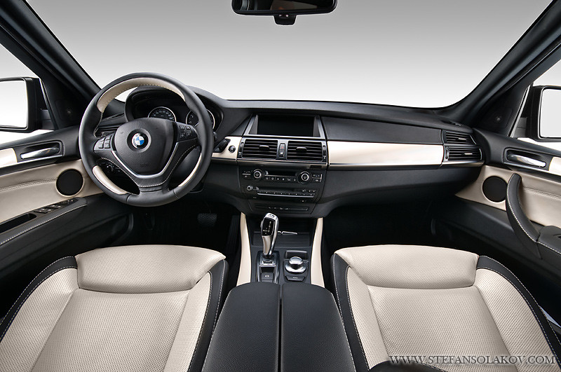 bmw x5 with custom interior this x5 has its interior almos flickr. Black Bedroom Furniture Sets. Home Design Ideas