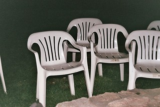014_14chairs | by a void of longing