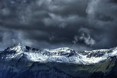 Mountain Range by Wild.Pictures