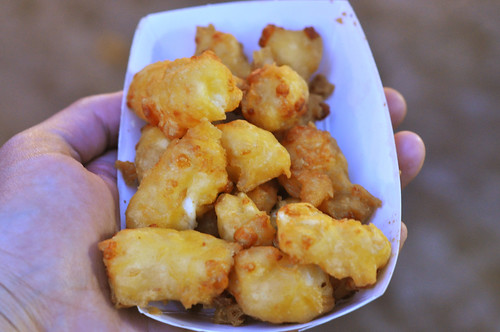 Cheese Curds | by sweetsauer