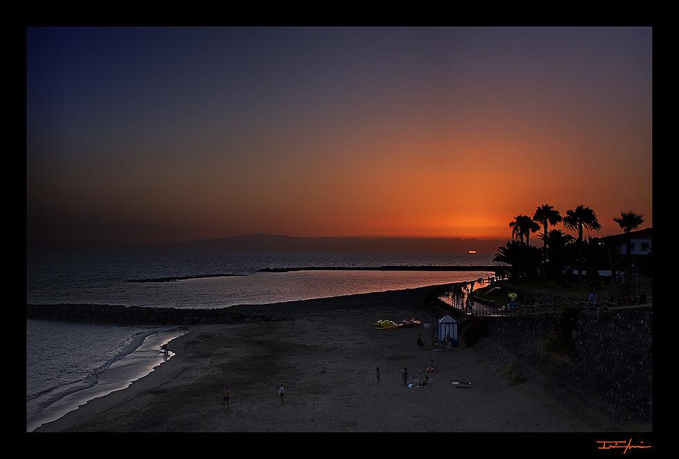 Playa Del Duque Teneriffa Hotels
