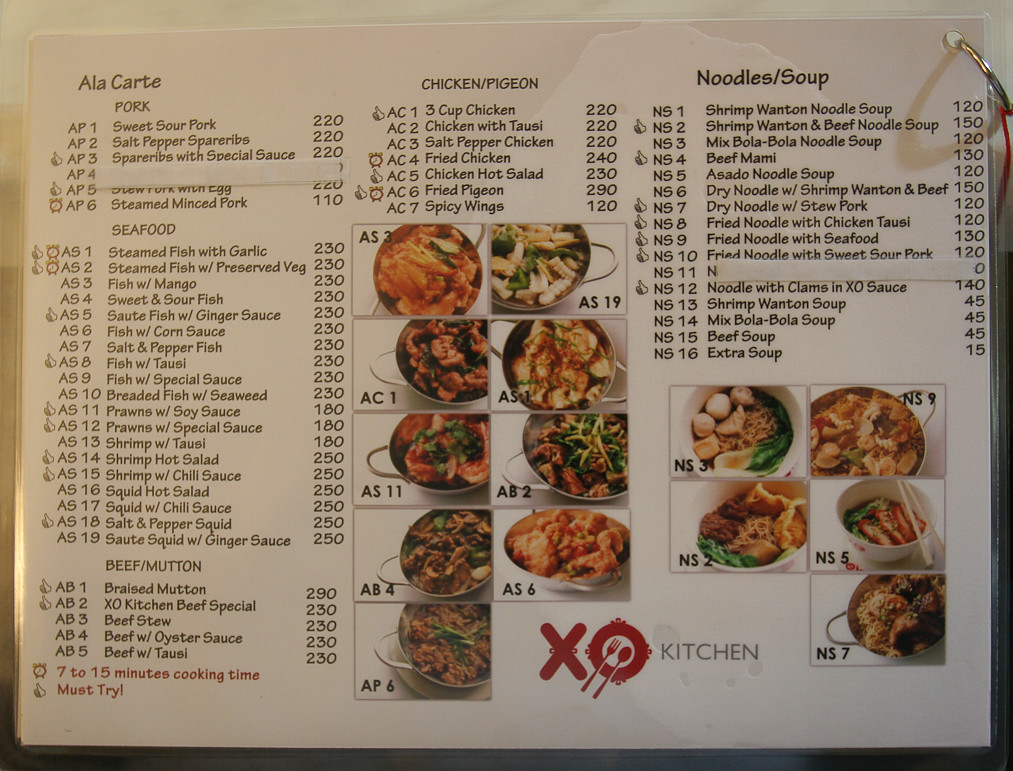xo kitchen 2 by ourawesomeplanet phils 1 food and travel blog - Xo Kitchen
