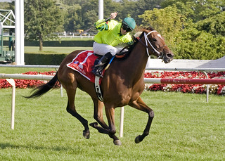 The Pucker Up Stakes | by Arlington Park Live