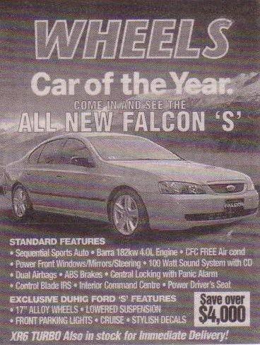 Car Dealership Newspaper Ads Orange County Ca