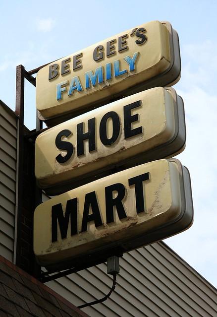 Bee Gee S Family Shoes Imlay City Mi