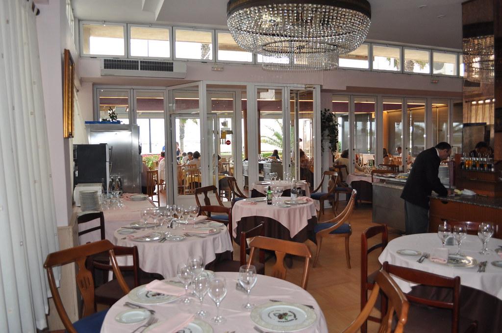 Restaurante la marcelina valencia sal n principal - Restaurante copenhagen valencia ...