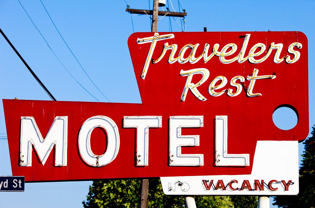 Motel  San Jose South