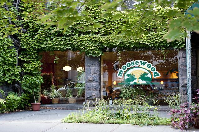 Moosewood Restaurant Ithaca New York Flickr Photo