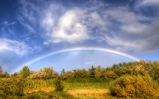 Rainbow | by axelkr