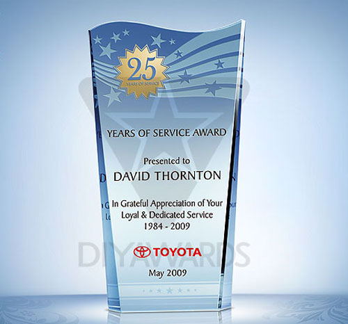 Years of Service Awards | Flickr