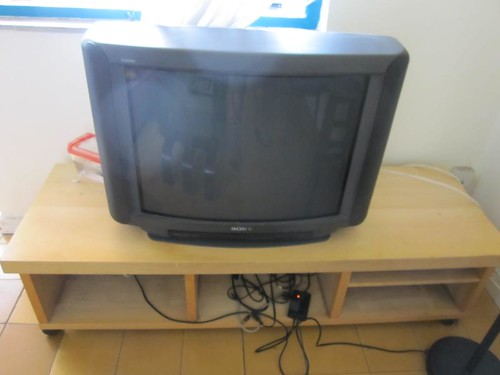 Sony 27 Inch TV Stand