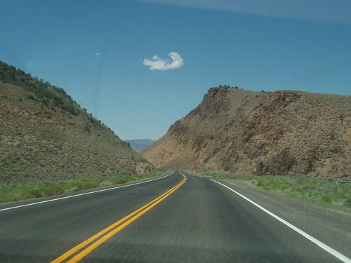Mountain Pass, Nevada | by Nevada100