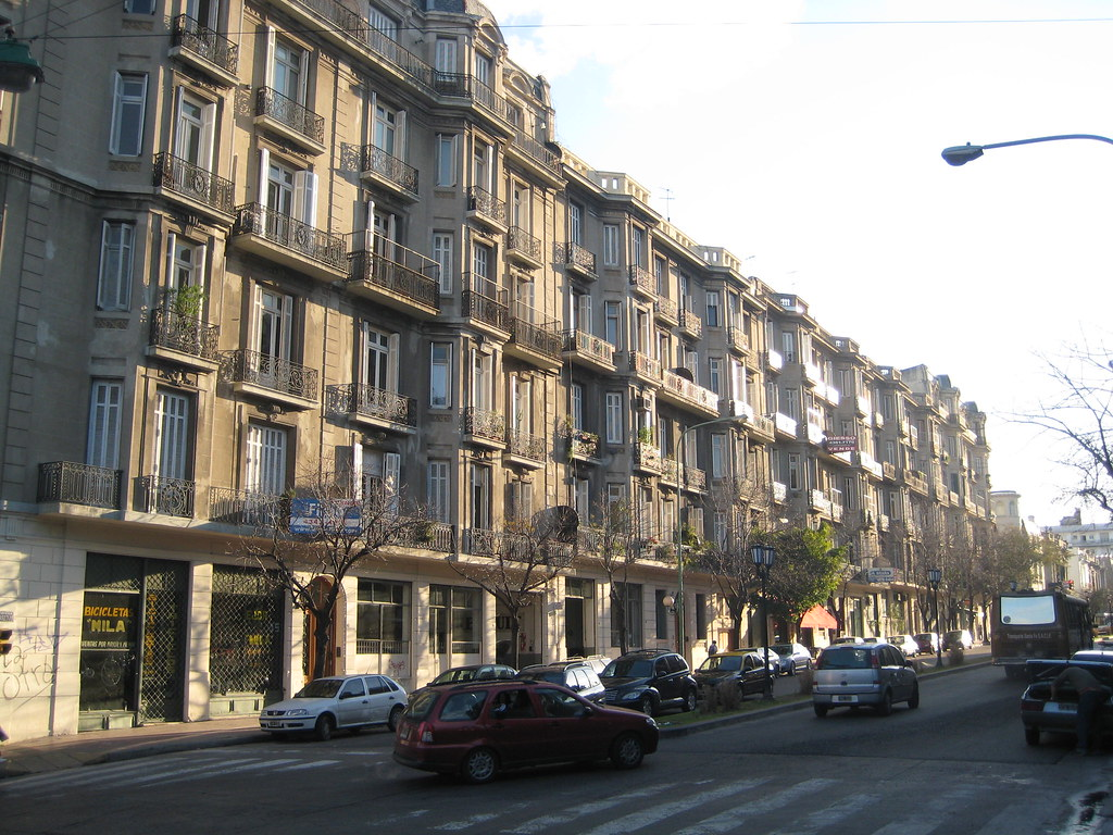 Apartments Near