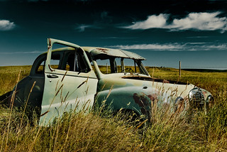 Austin A40 Somerset | by bonedad