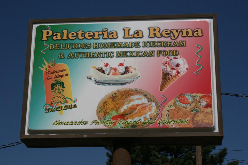 Paleteria La Reyna 5 Kmuw Wichita Public Radio Flickr