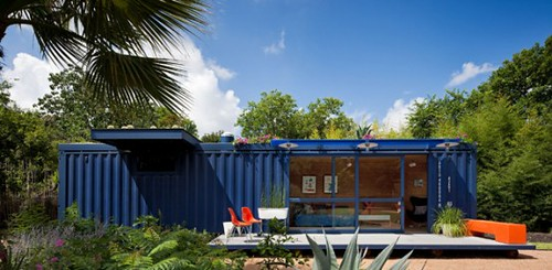 New inspiration: Garden Home Inspiration from Shipping Container | by New Inspiration Home Design