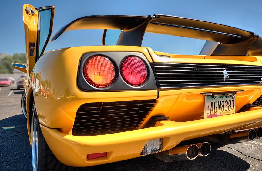 Car Shows Phoenix