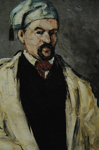 Antoine Dominique Sauveur Aubert - Paul Cézanne 1866 | by ARTExplorer