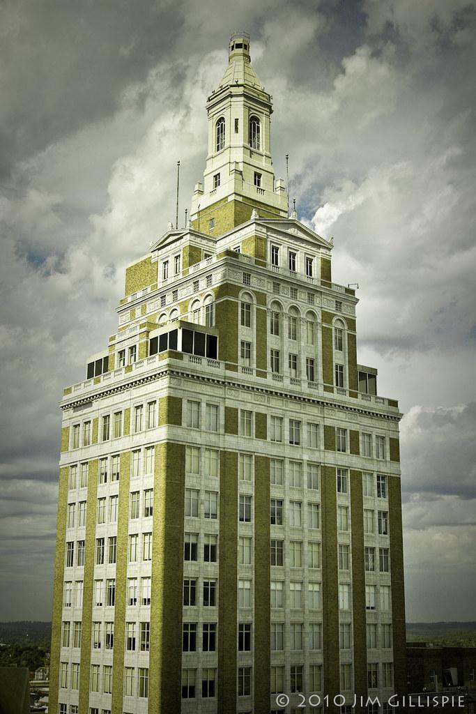 nbt building
