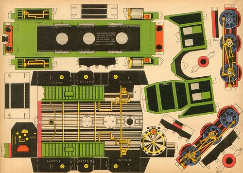 Printable Toys For Tots Train : Petit train patricia m flickr