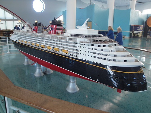 Disney Dream Preview Cruise 001 | by levelbest