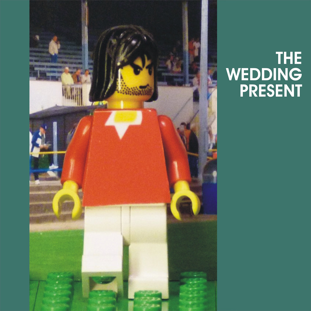 The Wedding Present George Best Quot The Boy Gedge Has