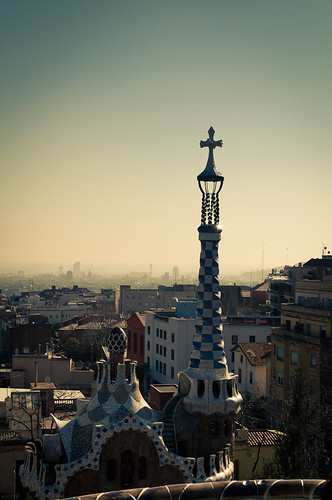 Park Guell | by meosoft