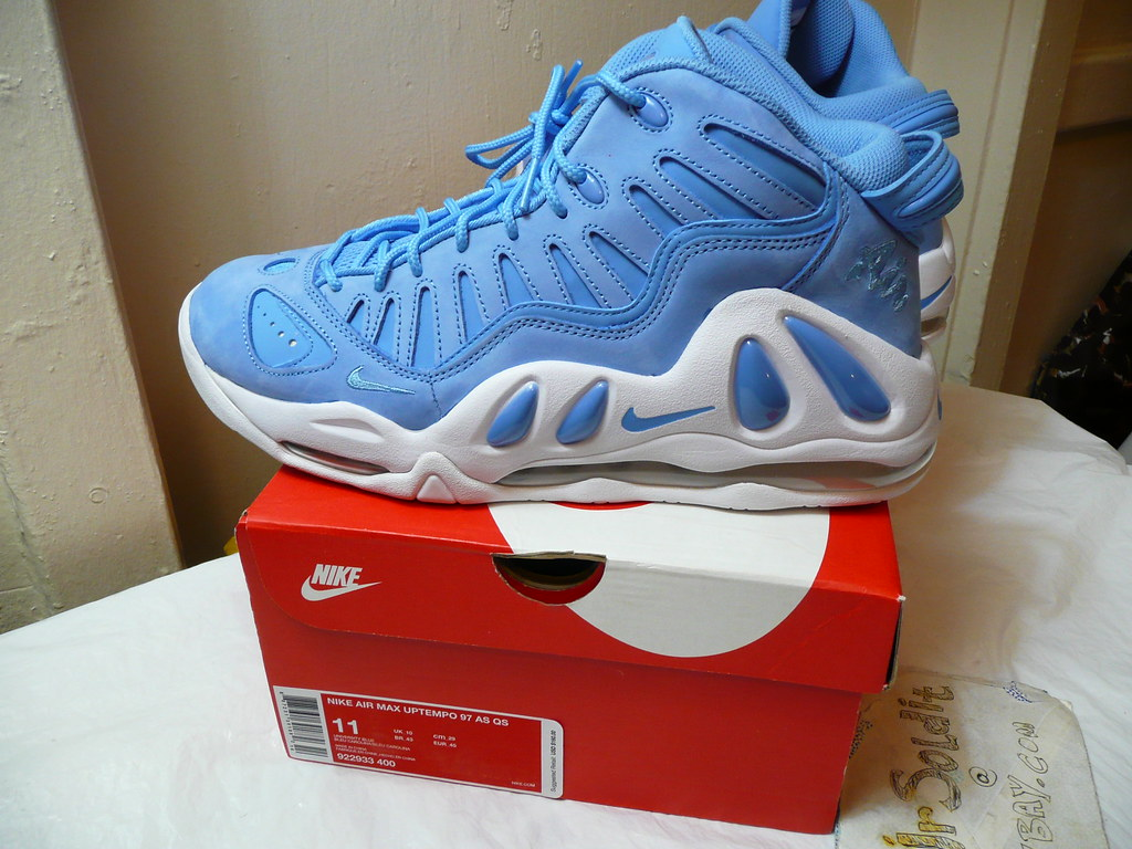 the latest ef5fa 6bc61 922933- Nike Air Max Uptempo 97 AS QS