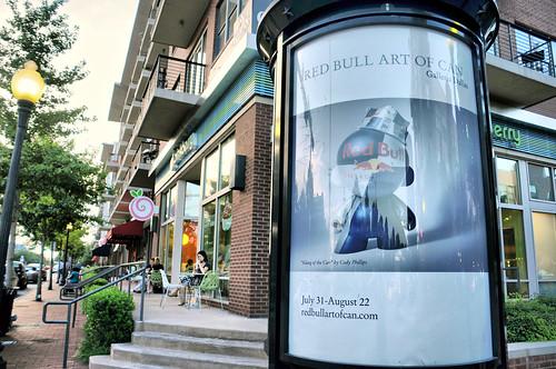 reynolds outdoor media advertising kiosk west village upto