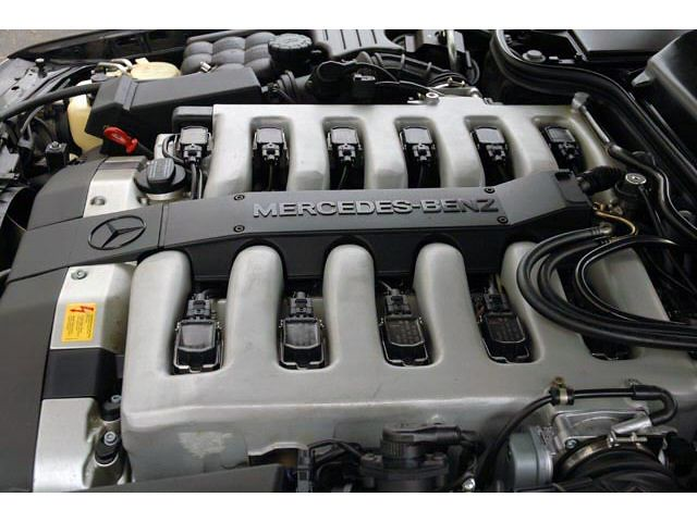 Mercedes benz 600 v12 engine 600 v12 mercedes benz for Mercedes benz v 12 engine