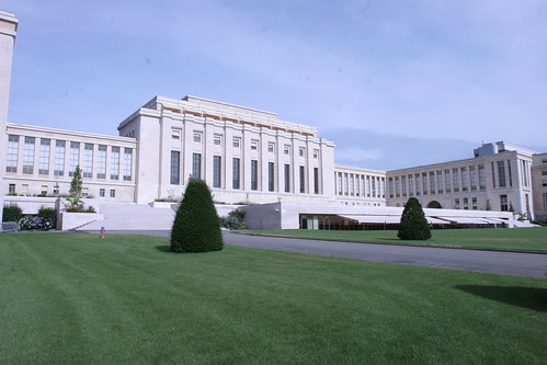 United Nations Office at Geneva (UNOG) | by US Mission Geneva