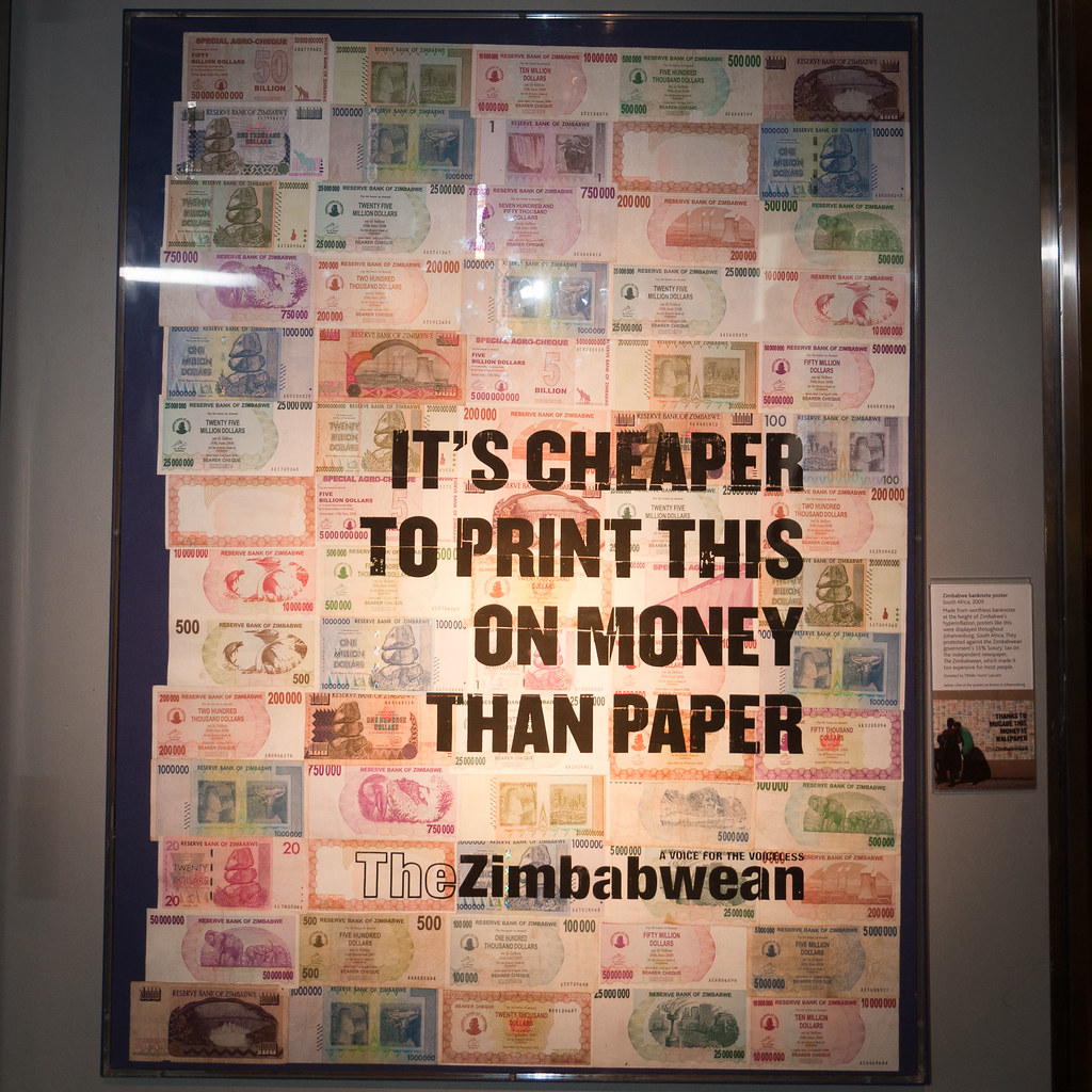 Do my paper for money be worth in 30 years inflation