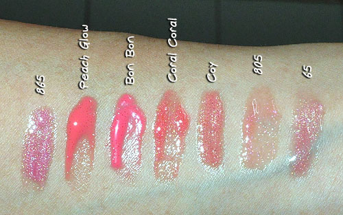 Lip Glace by Laura Mercier #18