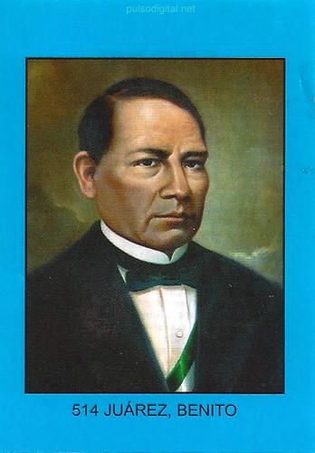 Benito juarez biografia yahoo dating 3