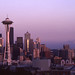 Day 201/365 - Seattle At Sunset