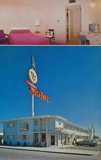 Peter Pan Motel - Las Vegas, Nevada | by The Cardboard America Archives