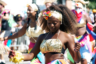 West Indian Day Parade 2010 | by treether