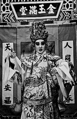 Chinese Opera #1 by dhaneshr