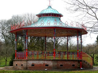 Sefton Park -SUNDAY 12th Food+drink fair+other activities  11am by gate of the event | by Mickmac37