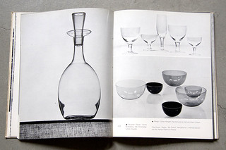Design in Scandinavia: glass | by oliver.tomas