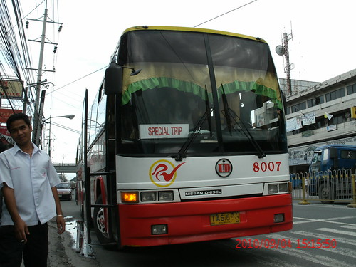 RJ EXPRESS 8007 | by ManLion'sStar Trombonist
